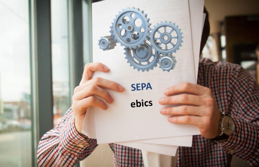 EBICS SEPA