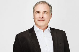 Dr. Andreas Szinovatz, Geschäftsführer und Eigentümer der ITP-Gruppe
